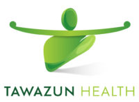 Tawazun Health Logo